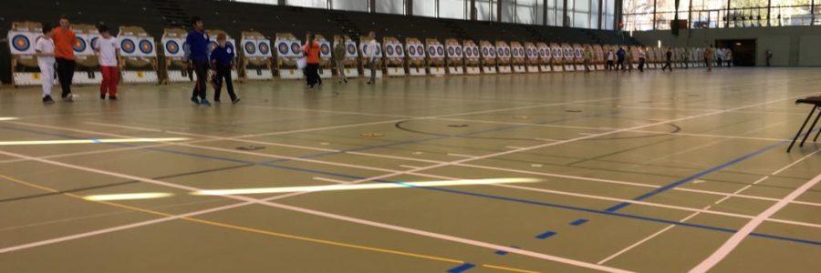 Championnat Suisse Indoor
