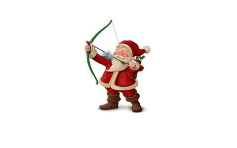 Tir de Noël du 19 décembre 2018