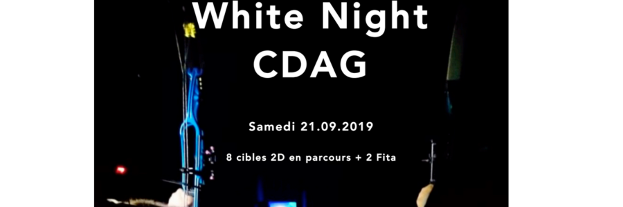 White Night 2019